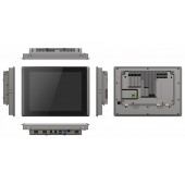 亿道 10寸 工业平板 EM-HPC10J 多点触控 专业定制 工业电脑