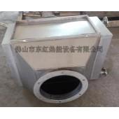 烟气余热回收器,废气降温换热器,锅炉节能器,省煤器