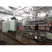 嘉兴纯水设备/嘉兴汽车零部件清洗纯水/超纯水设备公司