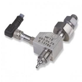 德国DOPAG微流量流量计,容量测定,用于油,用于高粘度液体