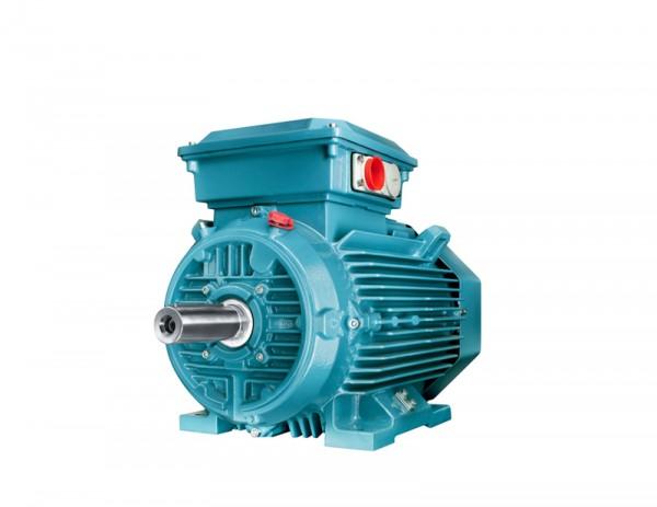 ABB电机M3BP系列过程用途电机