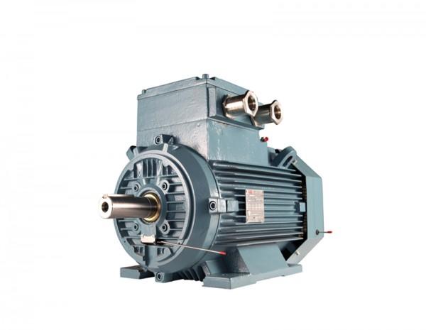 ABB电机M2JA(X)系列隔爆电机