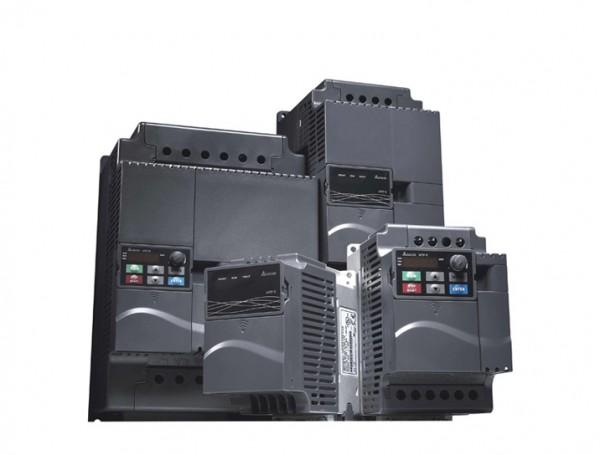 台达变频器VFD-E