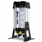 模块化吸附式干燥器,干燥压缩空气NAD010