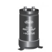 江海CD135系列螺栓电解电容