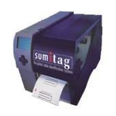 Sumitag套管打印机 电缆标记,电缆套管,面板标签,标签和粘合标签的打印生态系统