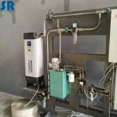压缩空气小型吸干机微型吸附式干燥机