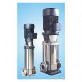 恩达泵业JGGC-N12.5-150不锈钢泵