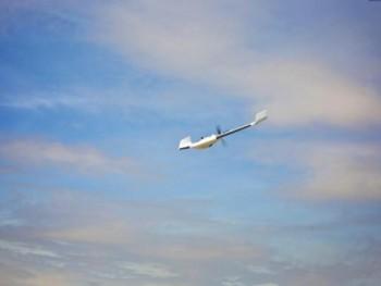 无人机已成为收集数据的重要业务工具
