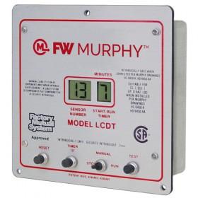MURPHY紧凑型故障报警器LCDT系列