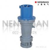 特价销售 NENMMAN上曼 工业插头 63A TYP1227 1231 1235