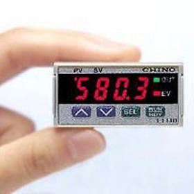 CHINO温度指示器控制器LT110系列