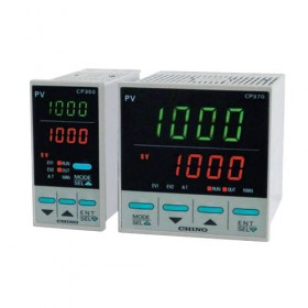 CHINO温度指示器控制器CP350,370系列