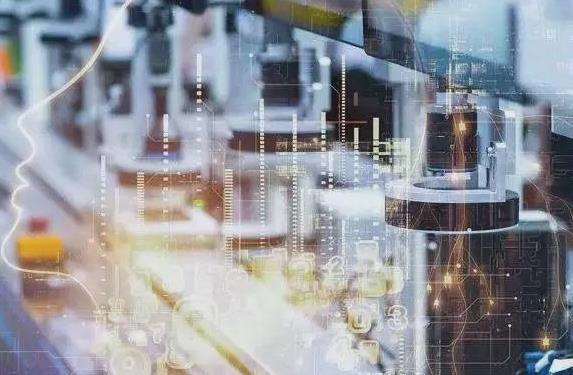 中国正步入高端制造业的世界舞台