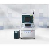 大族激光双工位紫外激光打标机EP-15THG-D