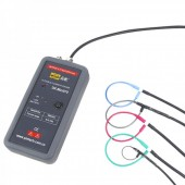 罗氏线圈柔性电流探头DKflex(交流电流测试使用探头)