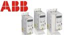 ABB变频器